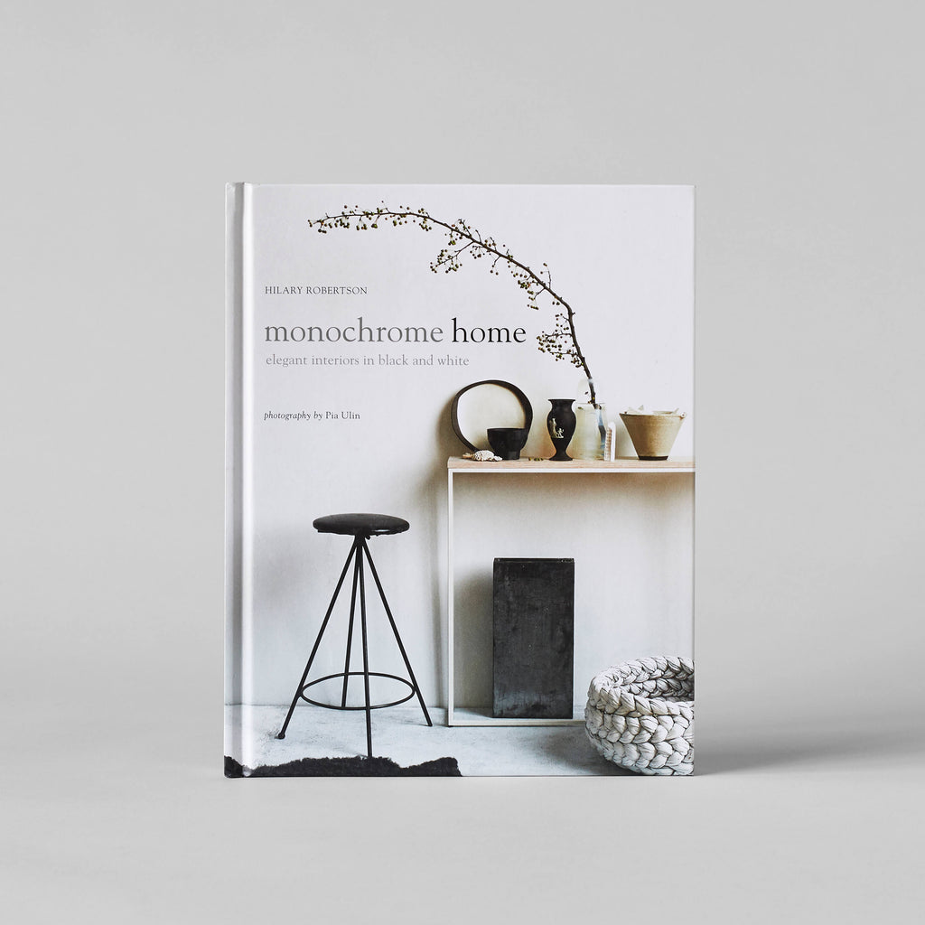 Monochrome Home - Bloomist