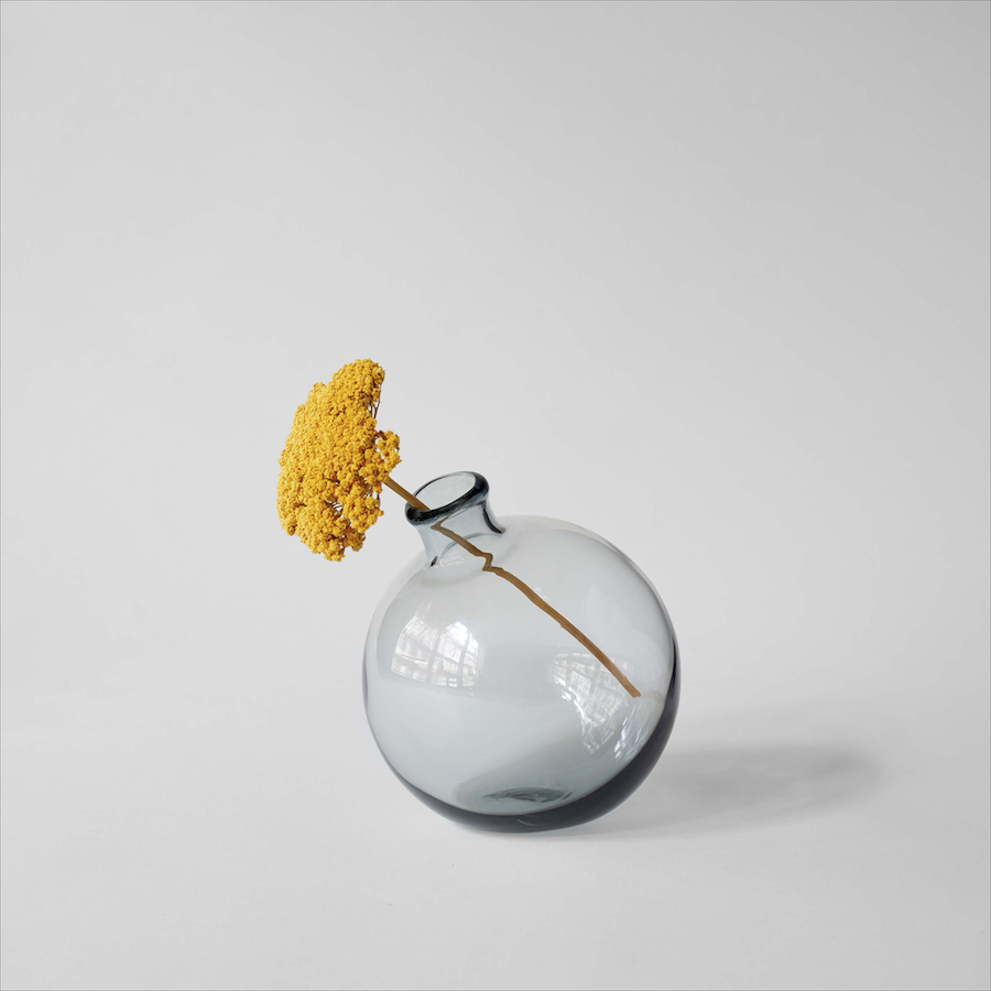 Recycled Glass Bud Vase - Bloomist