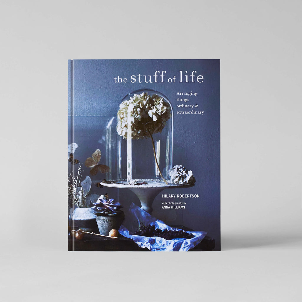 The Stuff of Life - Bloomist