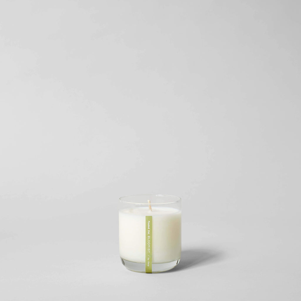 All-Natural Keap Candle - Bloomist