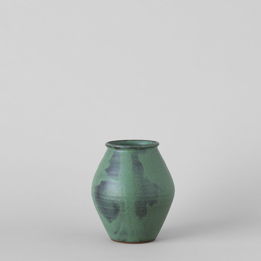 Green Vase - Bloomist