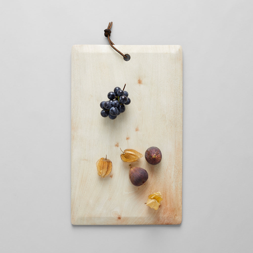 Gathering Cutting Board