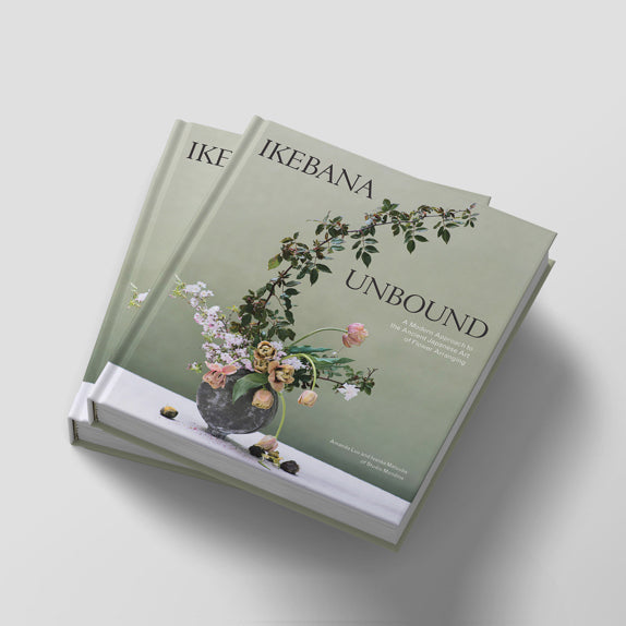 Ikebana Unbound: A Modern Approach to the Ancient Japanese Art of Flower Arranging - Bloomist