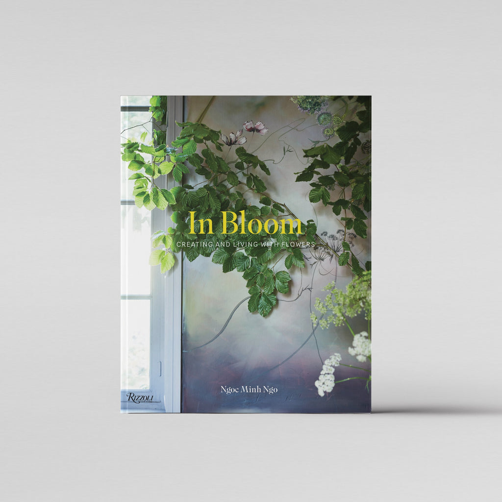 In Bloom: Living and Creating with Flowers - Bloomist