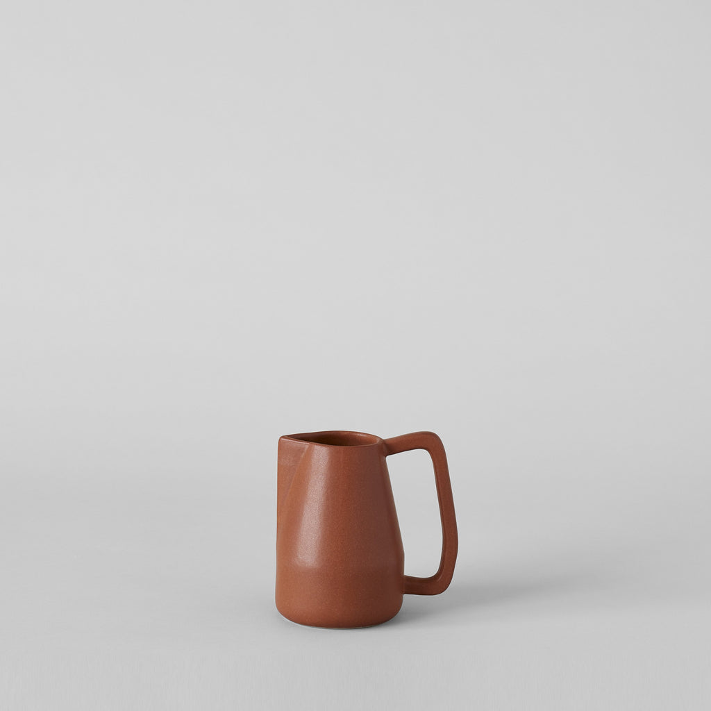 Brown Novah Pitcher - Bloomist