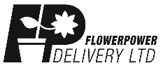 Flower Power Delivery