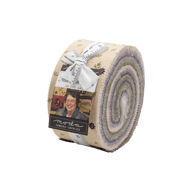 Mill Creek Garden Jelly Roll