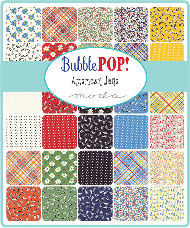 Bubble Pop! Jelly Roll