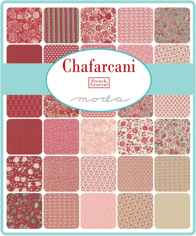 Chafarcani Jelly Roll