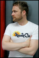 "Venture Bros Shirt Club No. 2 ""HankCo"" SOLD OUT!"