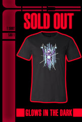 SOLD OUT! Shirt Collective WEEK 4: Moist Vessel Tee