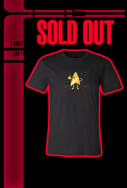 SOLD OUT! Shirt Collective WEEK 6: Terminal Provocations