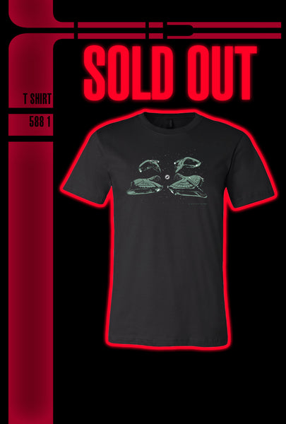 SOLD OUT! Shirt Collective WEEK 8: Veritas