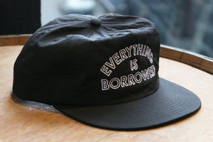 """Everything Is Borrowed"" Hat"