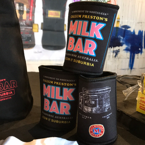 MILK BAR Stubby Holder