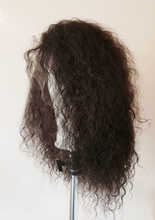 Load image into Gallery viewer, Human Hair Wig Ashanti Curly