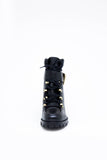 BOTA BLOCK HEEL BLACK