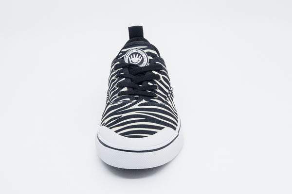 Tênis Long Freestyle Zebra
