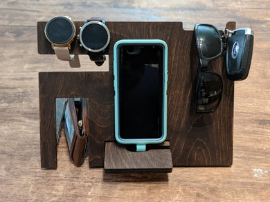 Phone Stand Desk Organizer