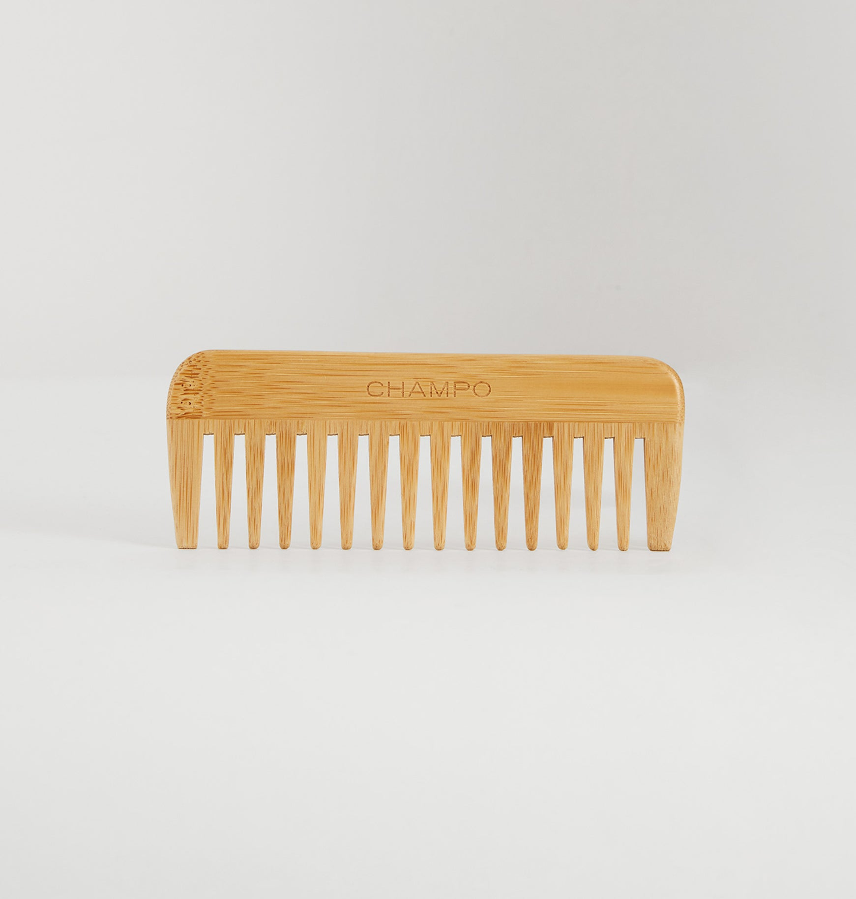 Elevating hair's condition with our Conditioner comb