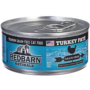 RedBarn - Feline Grain-Free Turkey Pate 5.5oz