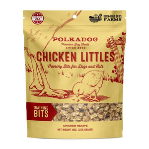 Polkadog - Chicken Littles