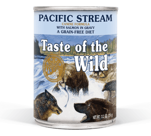 Taste of the Wild - Pacific Stream Canned 13-oz