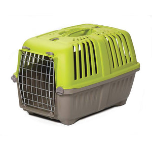 MidWest - Spree Plastic Pet Carrier