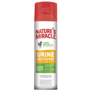 Nature's Miracle - Urine Destroyer