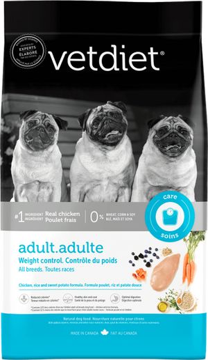 Vetdiet Adult Weight Control - Chicken