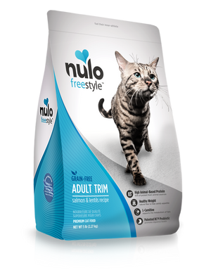 Nulo - Salmon Weight Management