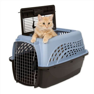 Petmate - 2-Door Kennel 5 to 20lbs.