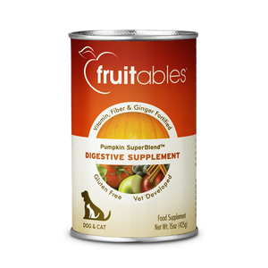 Fruitables - Digestive Supplement Pumpkin SuperBlend
