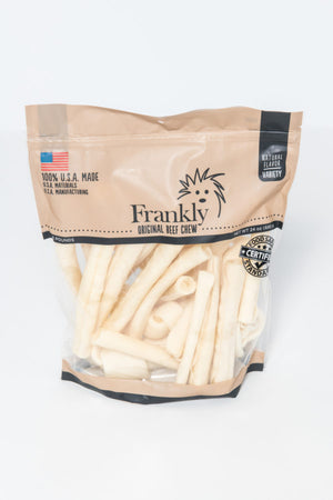 Frankly - Variety Pack of Beef Chews 24oz.