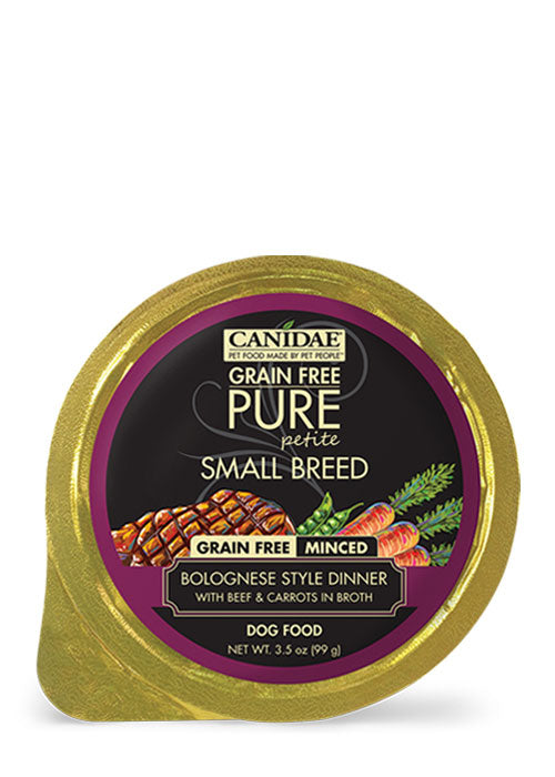 Canidae - Petite Beef & Carrot