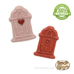 Hydrant Cookies