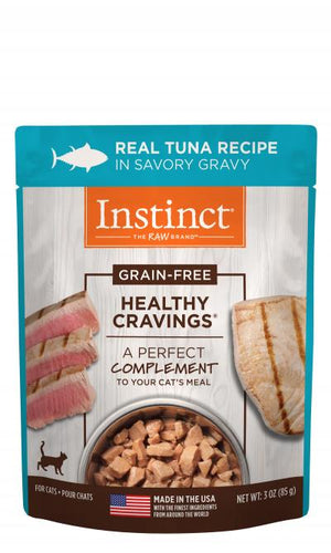 Nature's Variety - Healthy Cravings Tuna