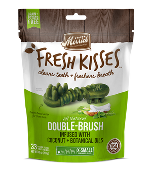 Merrick - Fresh Kisses with Coconut & Botanical Oils