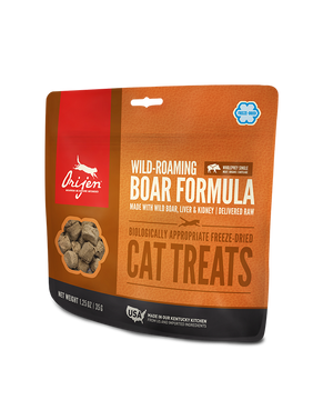 Orijen - Freeze Dried Boar Cat