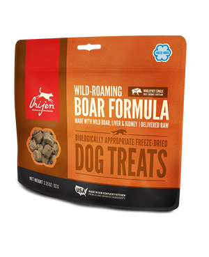 Orijen - Freeze Dried Boar Dog