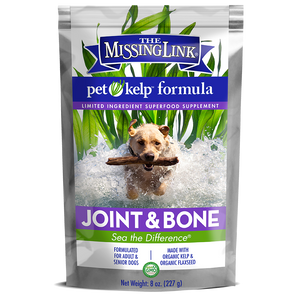 Missing Link Pet Kelp Joint & Bone 8-oz