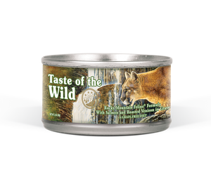 Taste of the Wild - Rocky Mountain Feline Canned