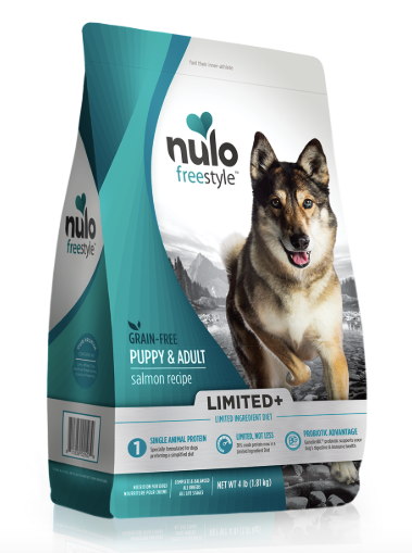 Nulo - Limited Ingredient Salmon