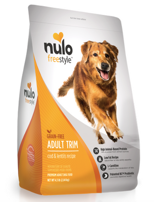 Nulo - Weight Management Cod