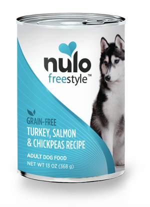 Nulo - Salmon Canned Dog Food