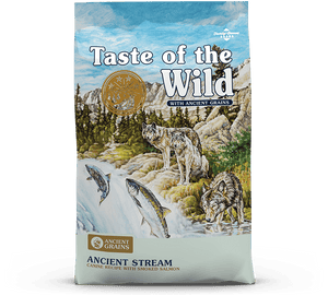 Taste of the Wild - Ancient Stream Canine Recipe with Smoked Salmon