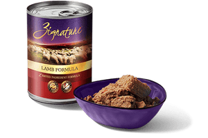 Zignature - Lamb - Canned 13-oz