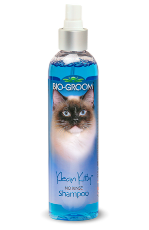 Bio Groom Klean Kitty Waterless Shampoo