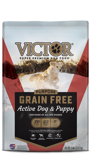 Victor Active Dog/Puppy