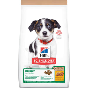 Hill's Science Diet - Puppy No Corn, Wheat, Soy